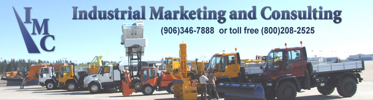 Industrial Marketing & Consulting